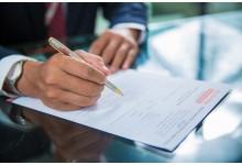 Điều kiện đăng ký